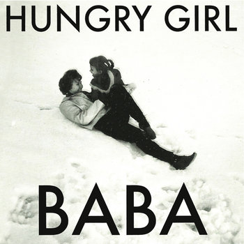 "BABA 7"" cover art"