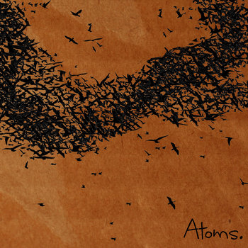 Atoms. cover art