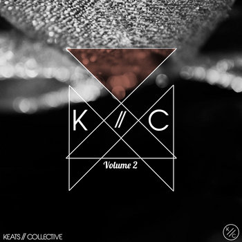 KEATS//COLLECTIVE Vol. 2 cover art