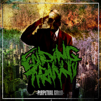 Perpetual Greed cover art