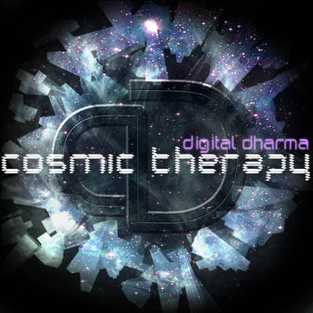 Cosmic Therapy cover art