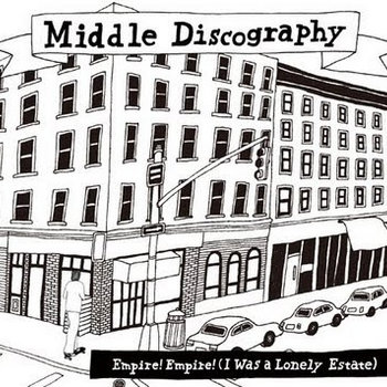 Middle Discography cover art