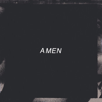 Amen cover art