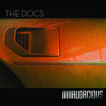 Audacious cover art