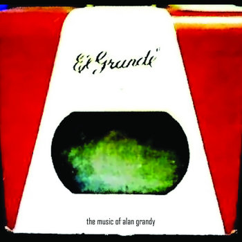 el grande cover art