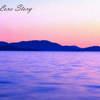 Love Story cover art