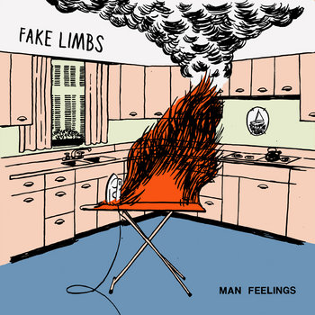 Man Feelings cover art