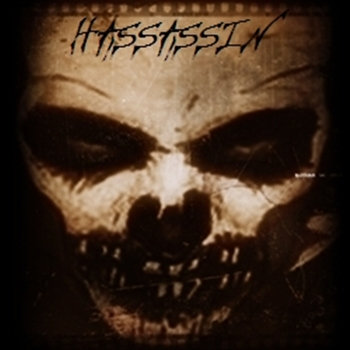 Hassassin cover art