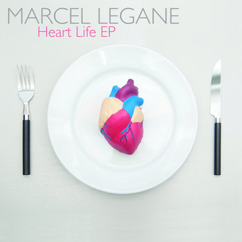 Heart Life EP cover art