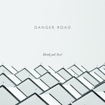 Danger Road cover art