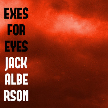 Exes For Eyes EP cover art