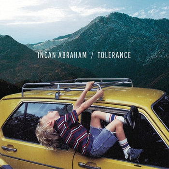 Tolerance cover art