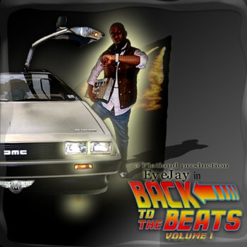 Back to the Beats Volume I cover art