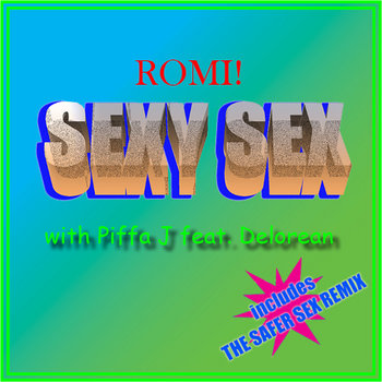 Sexy Sex cover art