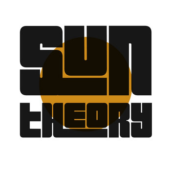 Sun Theory cover art
