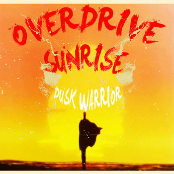 Overdrive Sunrise cover art