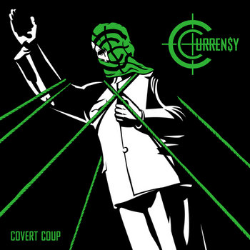 Covert Coup cover art