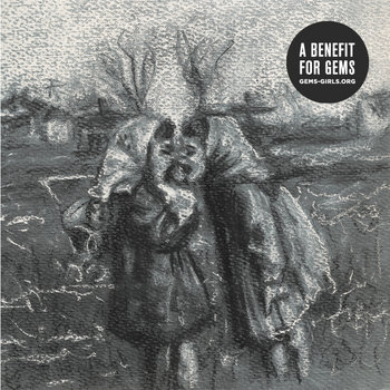 Sunshine Off The Tracks: A Benefit For GEMS cover art