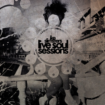 LIVE.SOUL.SESSIONS cover art