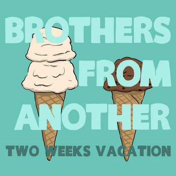 Two Weeks Vacation cover art