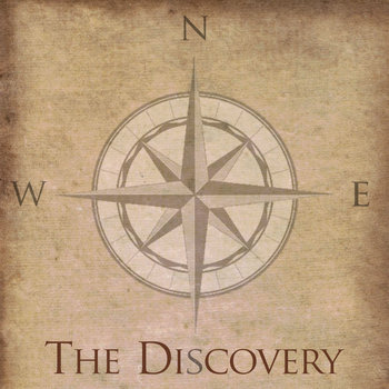 The Discovery cover art
