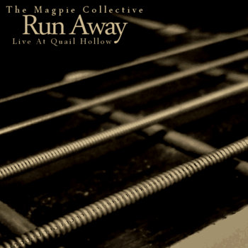 Run Away cover art
