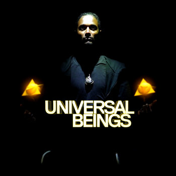 UNIVERSAL BEINGS cover art
