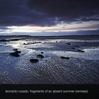 fragments of an absent summer (remixes) cover art
