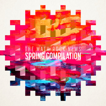 Spring Compilation 2014 cover art