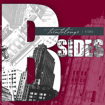 B-Sides cover art