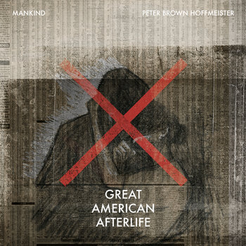 Great American Afterlife cover art