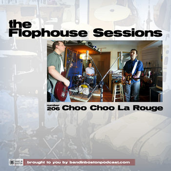 #206: Choo Choo La Rouge cover art