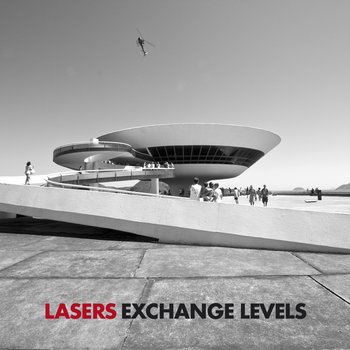 Exchange Levels cover art