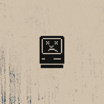 Broken Robots cover art