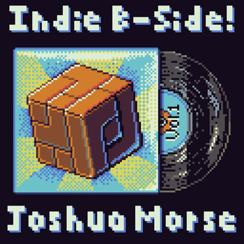 Indie B-Side, Vol. 1 cover art