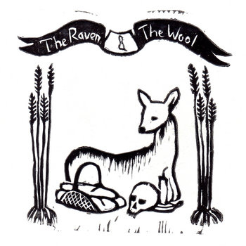 The Raven & The Wool cover art