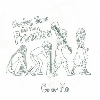 Color Me cover art