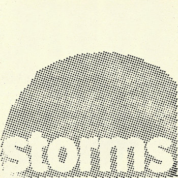 We Are Storms cover art