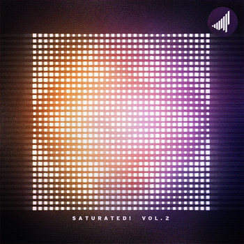 SATURATED! VOL. 2 (STRTLP002) cover art