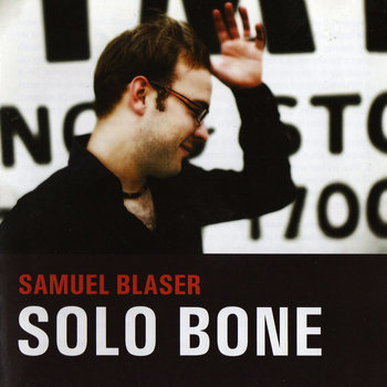 Solo Bone cover art