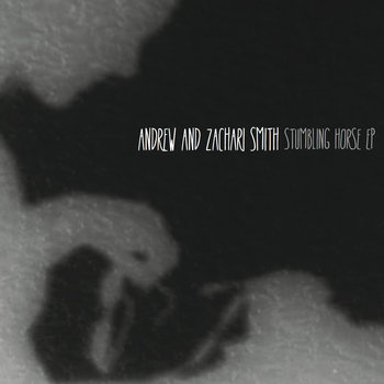 Stumbling Horse EP cover art