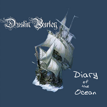 Diary of the Ocean cover art