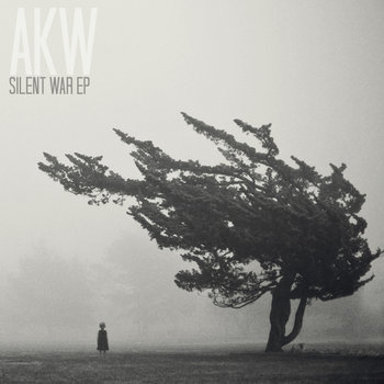 Silent War EP cover art