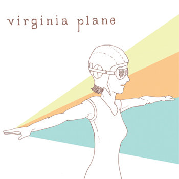 Virginia Plane cover art