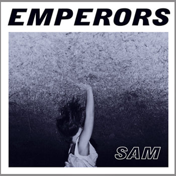 Sam cover art