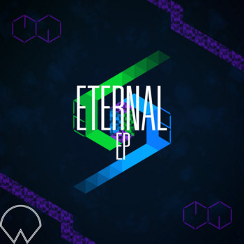 Eternal EP cover art