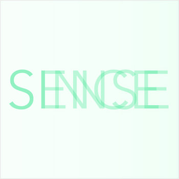 Since/Sense cover art