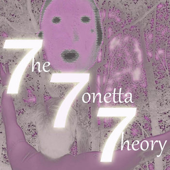 Tonetta Theory cover art