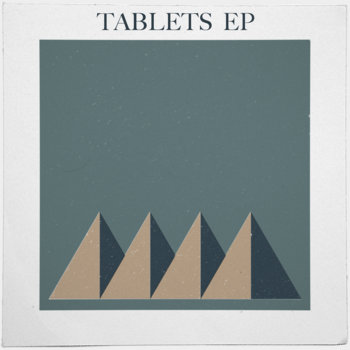 Tablets ep cover art