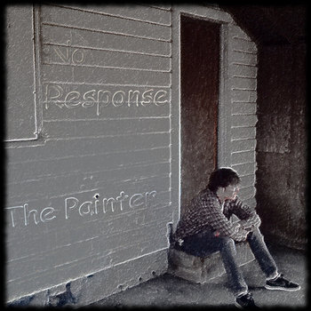 The Painter cover art